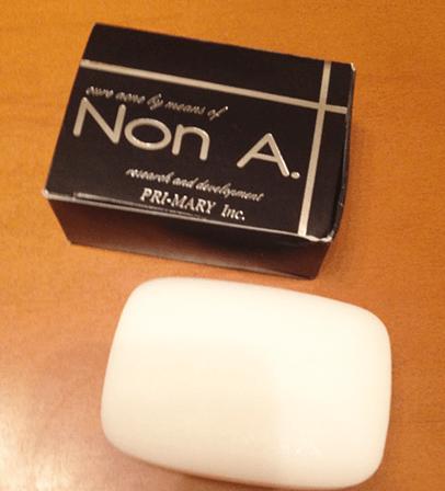 NON‐A
