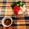 おもてなしにもオススメの「スティック野菜の豆乳ディップ」